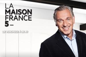 Repar´stores parraine La Maison France 5