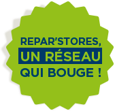 Repar´stores, une success story en franchise